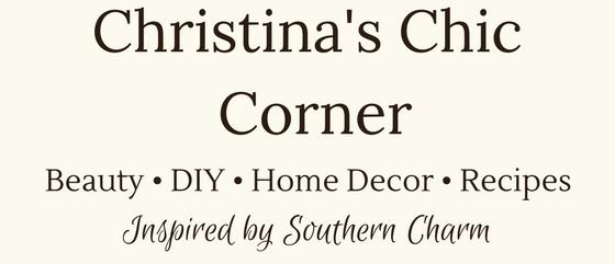 Christina's Chic Corner
