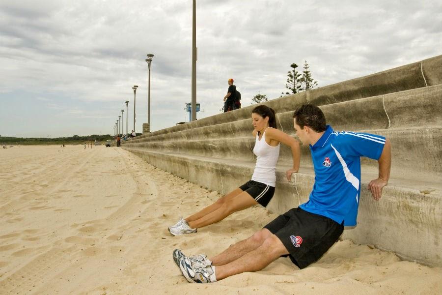 fitness-entrenar