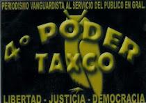 Cuarto Poder Taxco