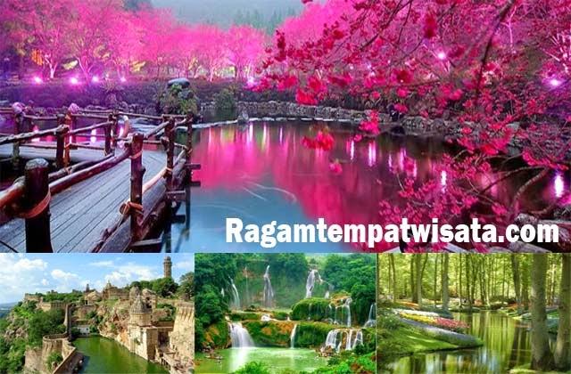 Tempat Paling Indah di Dunia