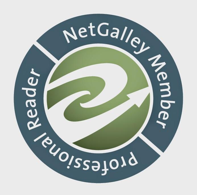NetGalley Reviewer
