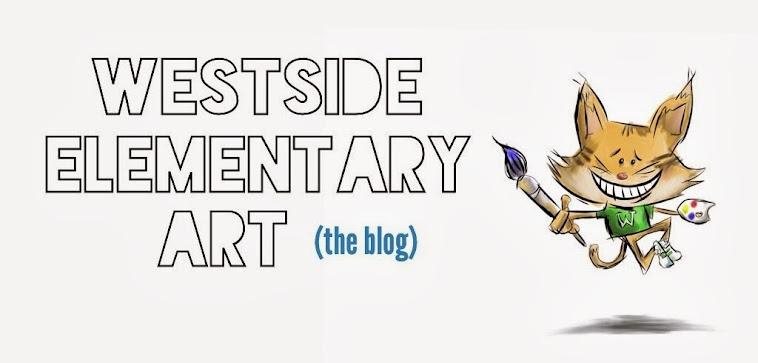 Westside Elementary Art