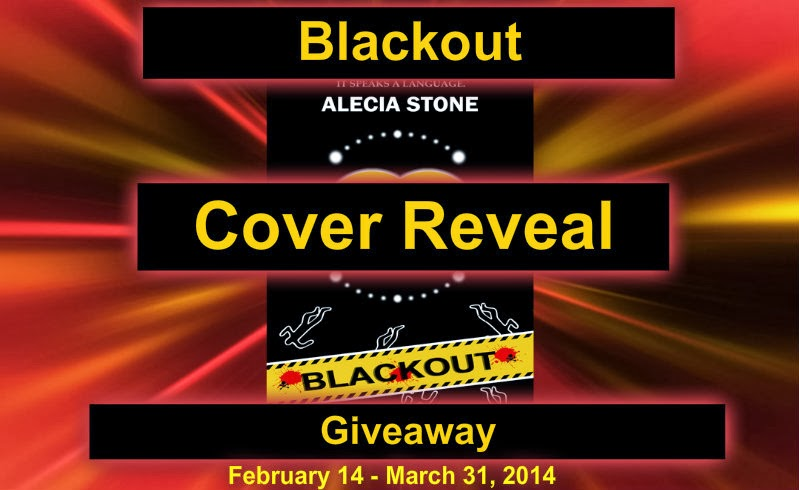 BLACKOUT Cover Reveal & Giveaway