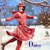 Carola Dunn: Death At Wentwater Court - Daisy és a jégbe fagyott Don Juan
