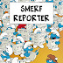 """Smerf Reporter"" Luc Pathoens"
