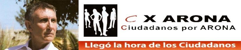 CiudadanosXArona