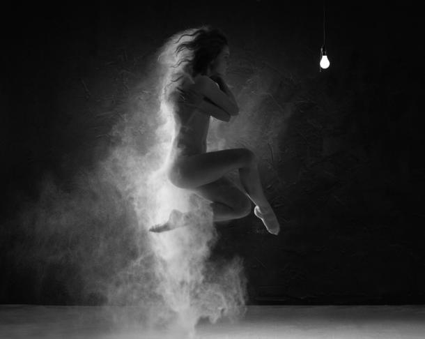 Ballet Dancing Photography - Port