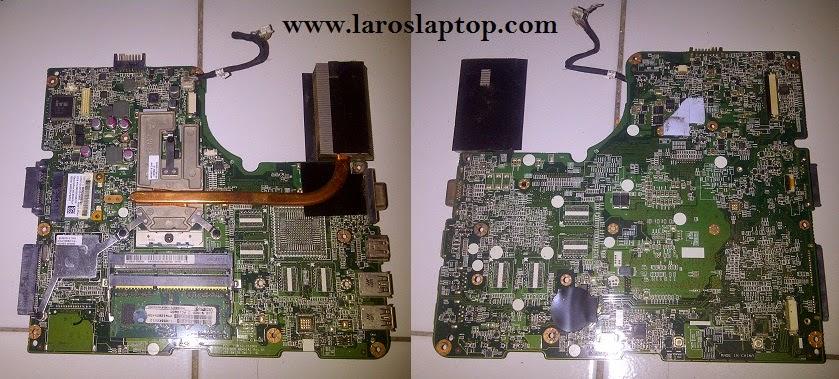 Harga Motherboard Laptop axioo Neon HNM
