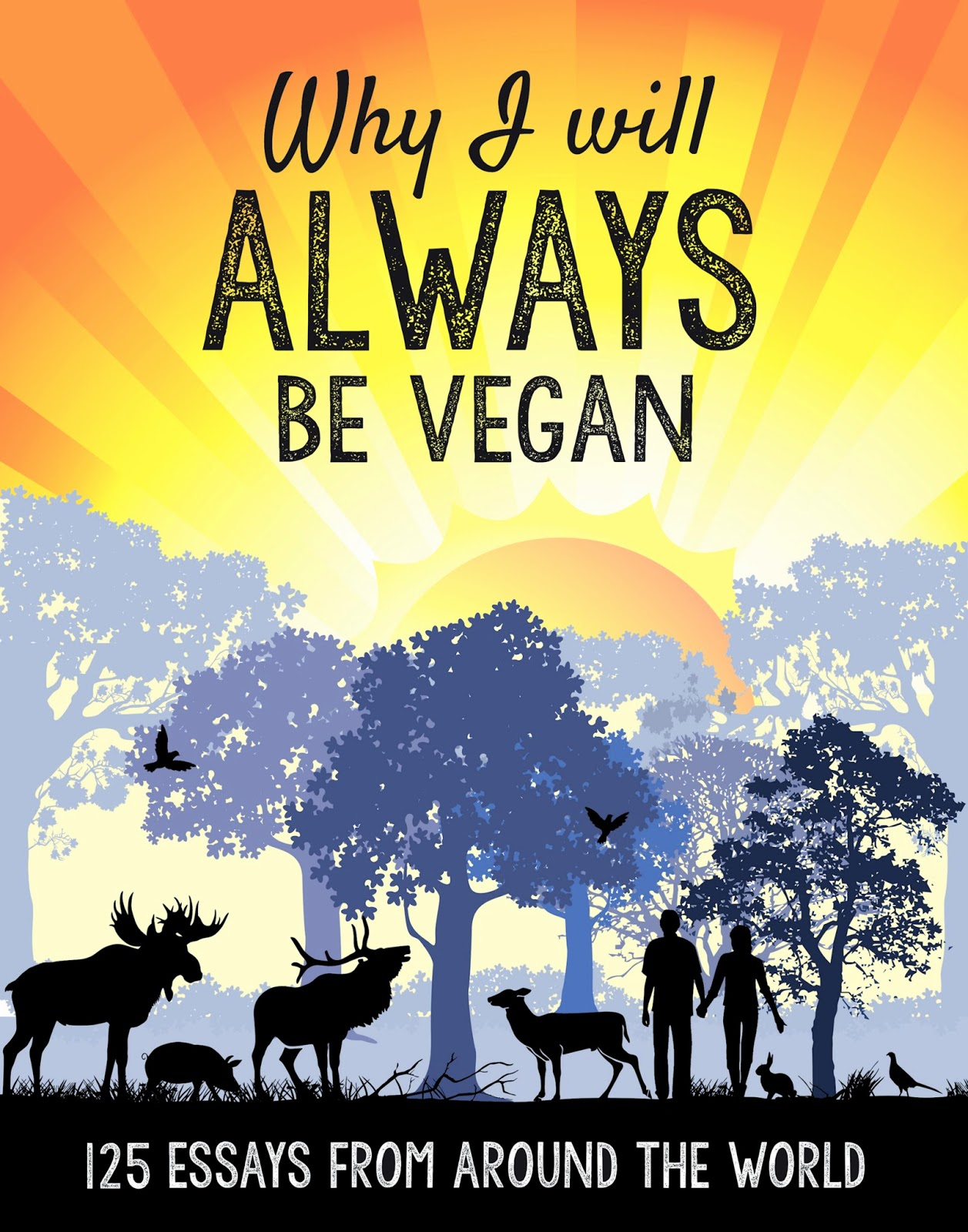veganism essay
