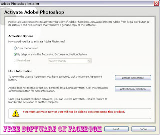 downoad Adobe Photoshop CS 2 Full Version