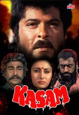 Kasam 1988 Hindi Movie Watch Online