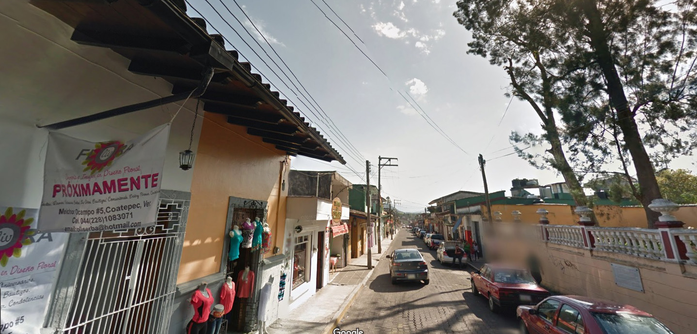 AGUERRIDA EMPLEADA FRUSTRA ASALTO EN CENTRO DE COATEPEC