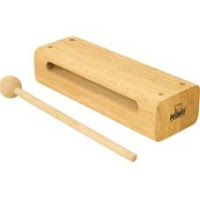 Percussion Instruments - Wood Block