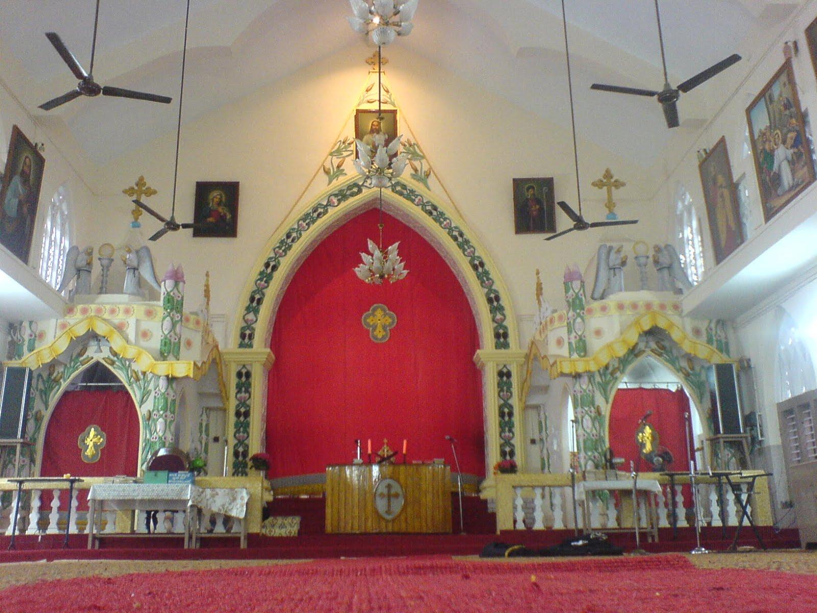 St.Mathews Orthodox Valiyapally