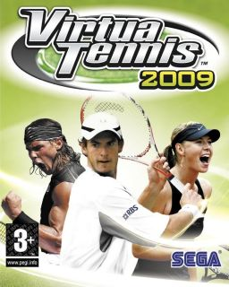 Virtua Tennis- 2009