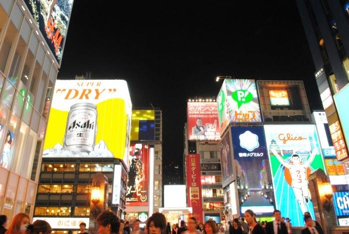 Osaka_Japon