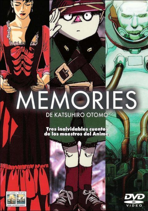 Memories-Audio Latino ver en línea.