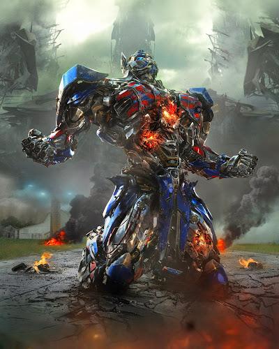 ตัวอย่างหนังใหม่ : Transformers: Age Of Extinction (ทรานส์ฟอร์เมอร์ส 4: มหาวิบัติยุคสูญพันธุ์) ตัวอย่างที่ 2 (ซับไทย)