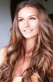 Brown Hairstyles 2013