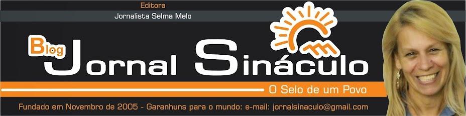 Blog Jornal Sináculo