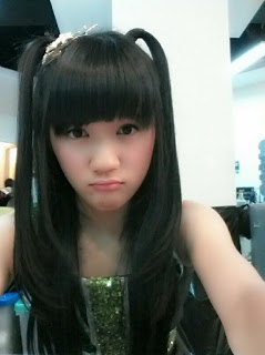 Foto Unyu Cindy Gulla JKT48 Terbaru 2013  NGENTOT TANTE CANTIK BUGIL