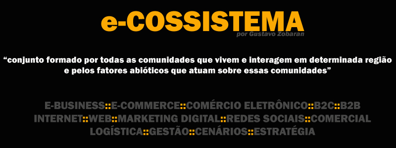 ((e-COSSISTEMA)) Marketing Digital | por gustavo zobaran