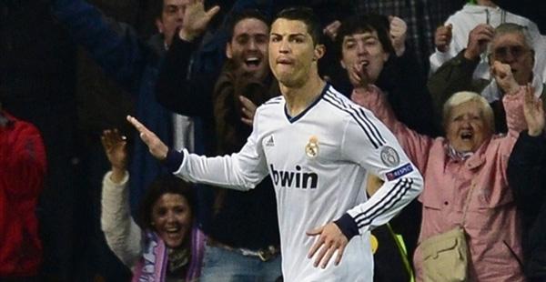 Ronaldo Siap Hadapi Lawan Madrid di Semifinal