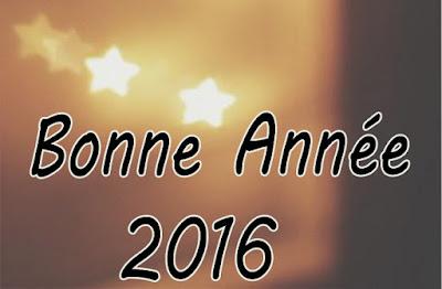 10 textes pour souhaiter Bonne Année 2016