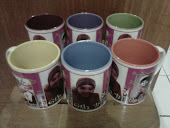 Mug Warna Dalam