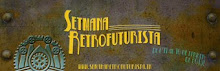 SETMANA RETROFUTURISTA