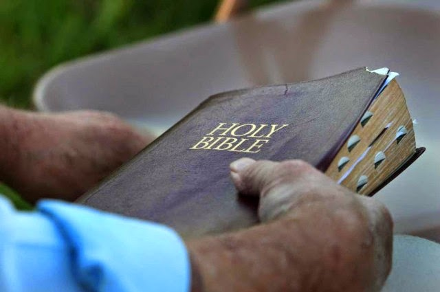 Religious Children Struggle To Separate Fact From Fiction