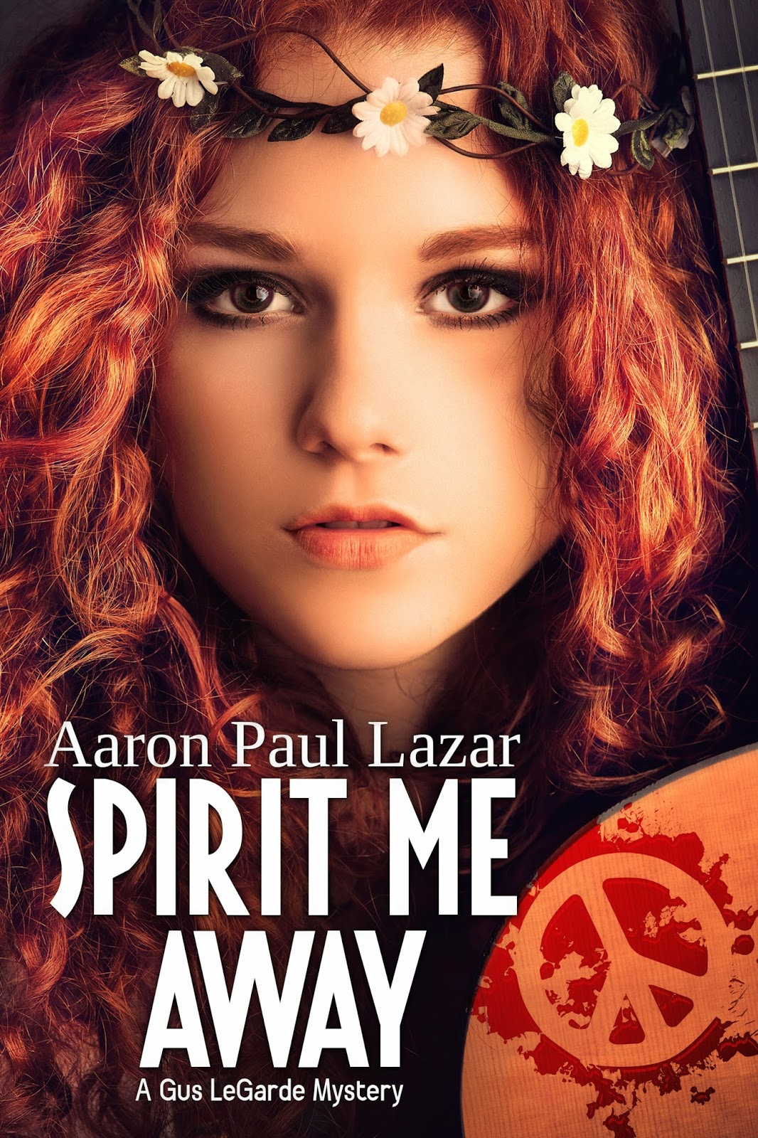 http://www.amazon.com/Spirit-Me-Away-LeGarde-Mysteries-ebook/dp/B00K7RA8QW/ref=sr_1_2?s=digital-text&ie=UTF8&qid=1399907004&sr=1-2&keywords=spirit+me+away