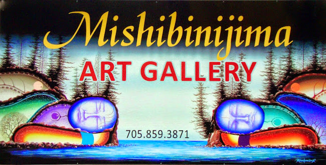 MISHIBINIJIMA PRIVATE ART GALLERY