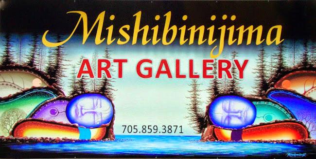 MISHIBINIJIMA PRIVATE ART GALLERY