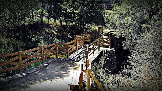 Puente del Ingeniero - AlfonsoyAmigos