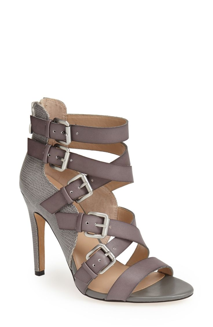 Stylish Strappy Sandal For Women