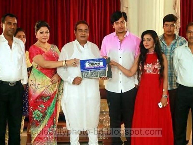 Pori+Moni+and+Shakib+Khan's+Latest+Hot+Photos+From+Bangla+Movie+Dhumketu+(2014+)019