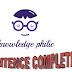 SENTENCE COMPLETION -4