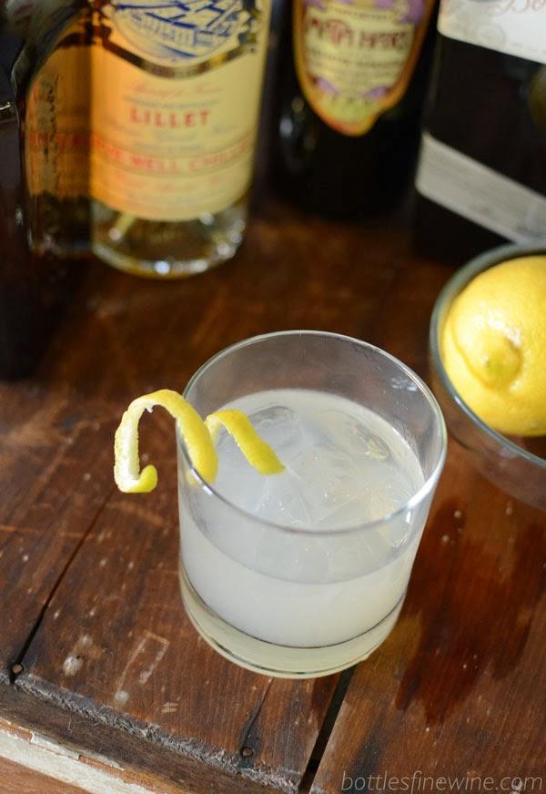 Corpse Reviver 2 Cocktail Recipe