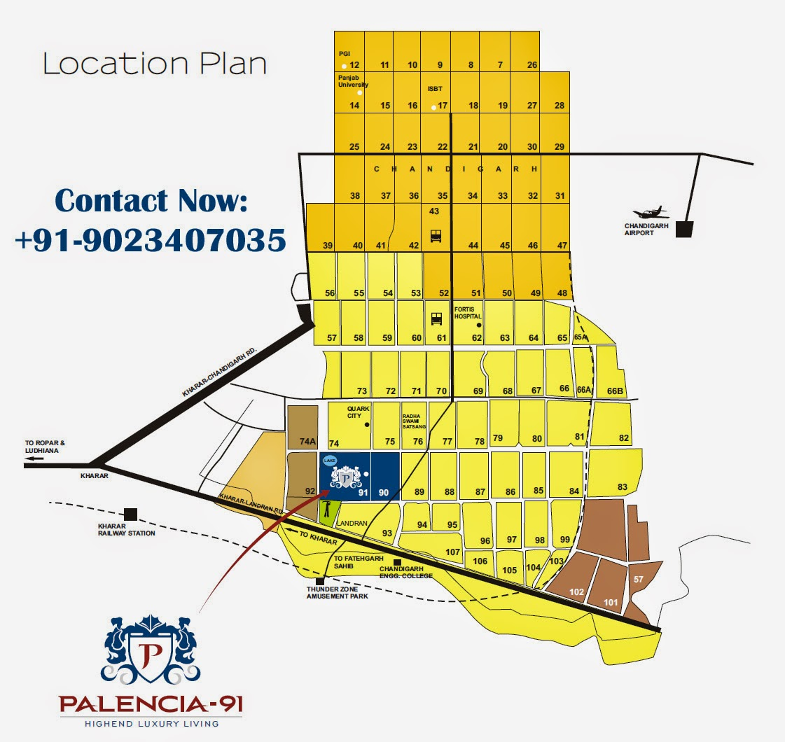 Altus Space Builders Pvt Ltd Palencia 91 flats