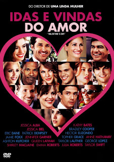 Download - Idas E Vindas Do Amor – AVI Dual Áudio