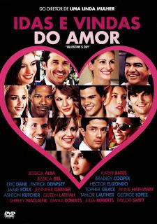 Download - Idas E Vindas Do Amor – AVI Dual Áudio