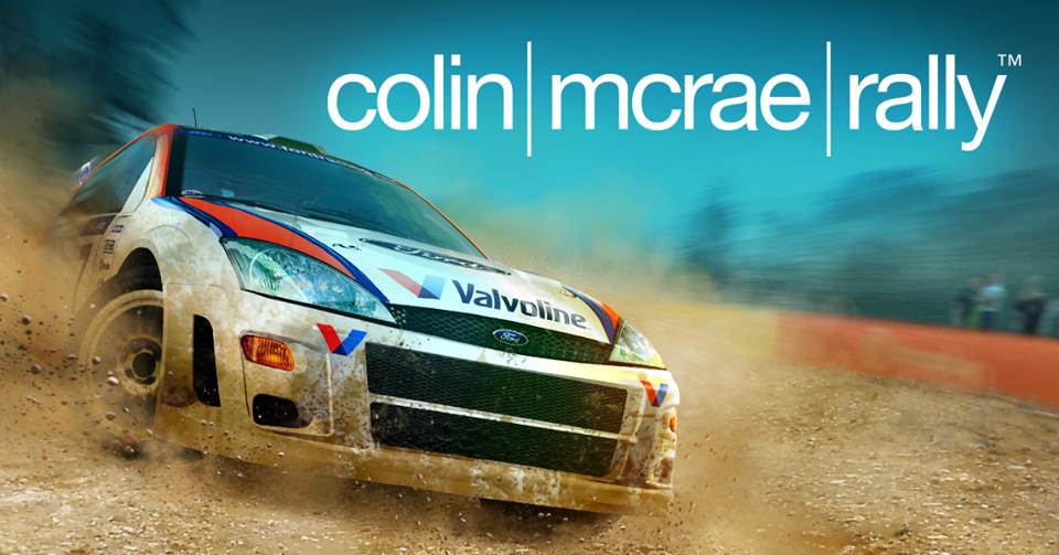 Colin McRae Rally v1.02 Apk Full İndir