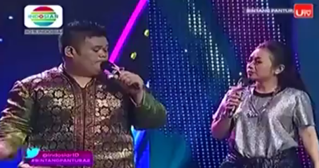 Peserta Bintang Pantura 2 Indosiar yang Turun Panggung Tgl 31 Juli 2015