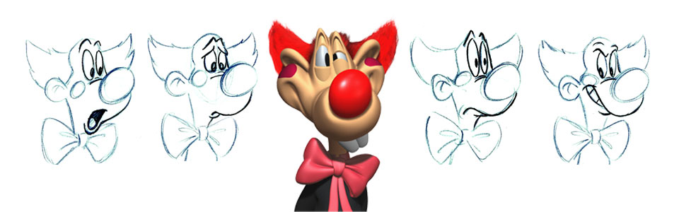 Redd The Clown