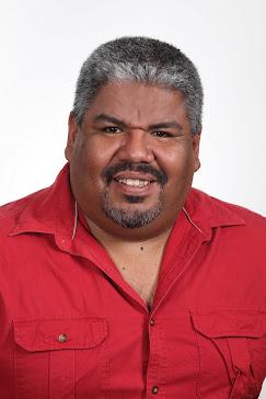 Antonio Hernández locutor productor y programador de radio