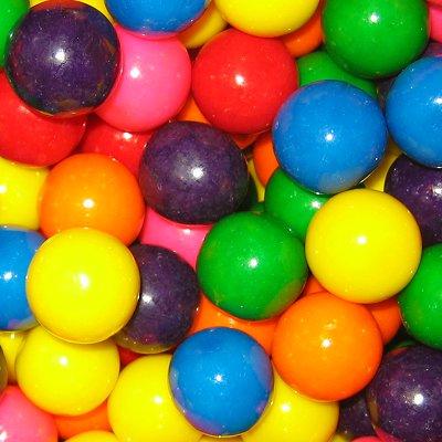 Bulles de sourire ao t 2011 - Font des boules de gomme ...