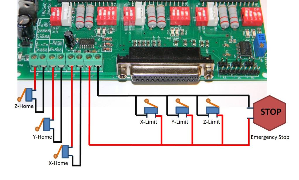 Diagram1 maker projects limit and home switches cnc limit switches wiring at bayanpartner.co