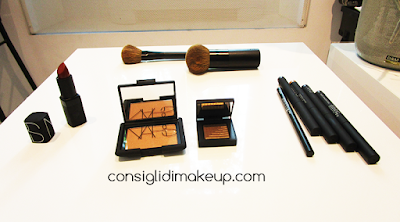 Preview: Collezione Autunno 2015 - Nars Cosmetics