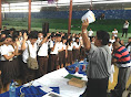 Evangelización Masiva con Jóvenes